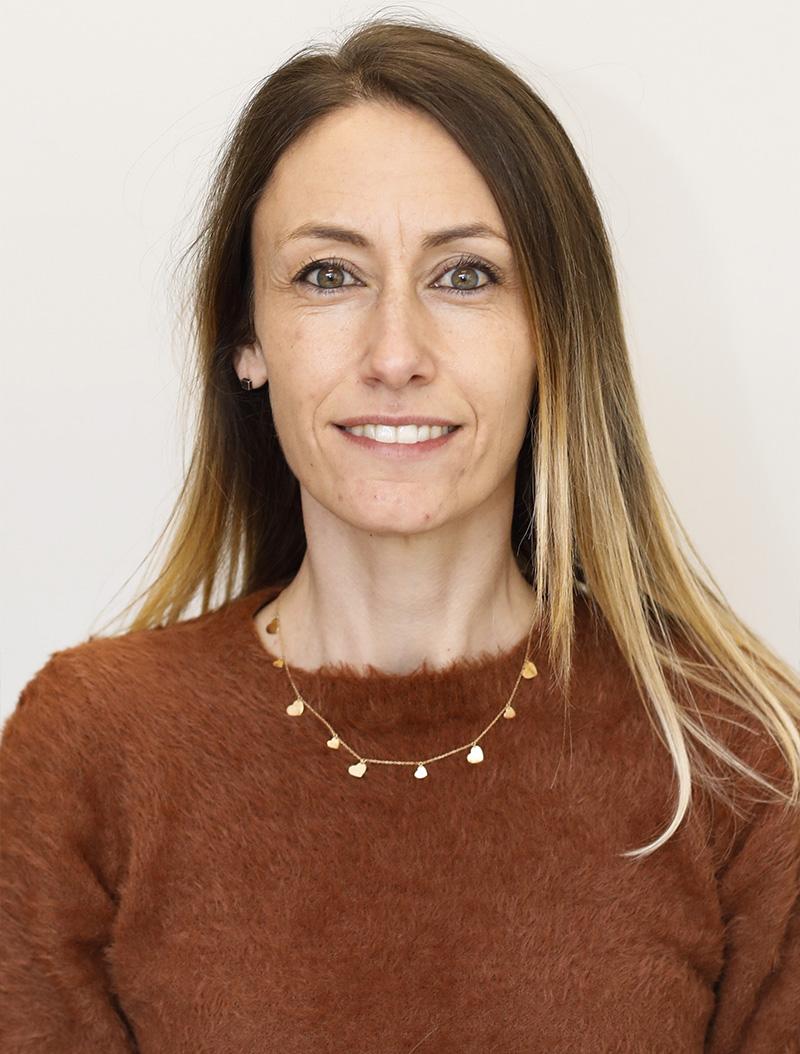 Sara Pisani docente